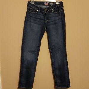 2 pair Denizen Levi's jeans